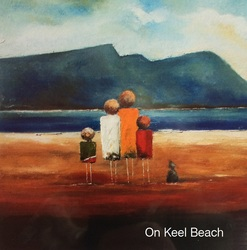 On Keel Beach - Ref: SQ012