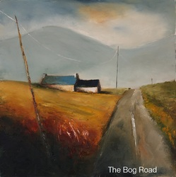 The Bog Road - Ref: SQ006