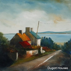 Dugort Houses - SQ009