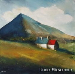 Under the Shelter of Slievemore