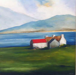 West Cork Homestead
