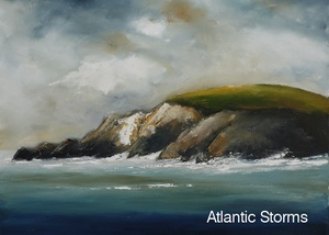 Atlantic Storms - US002