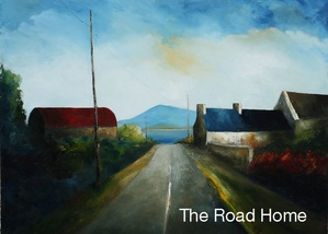 The Road Home - US003