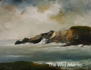 The Wild Atlantic - US009