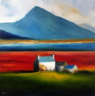 Homeland, At the Foot of Croagh Patrick