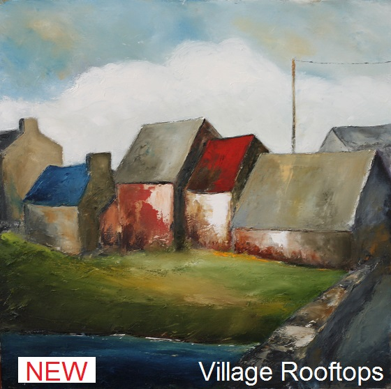 Village Rooftops