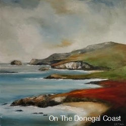 On the Donegal Coast