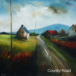 Country Road - P002