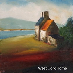 West Cork Home - Ref: SQ003