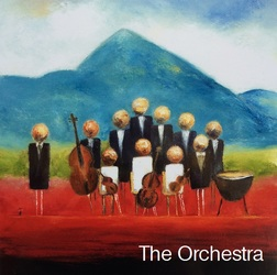 The Orchestra - Ref: SQ011